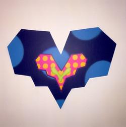 Heart D