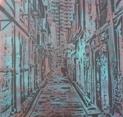 Oxidized Alley