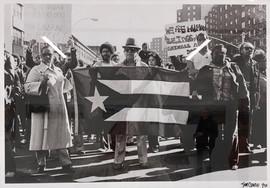 Joe Conzo - Fort Apache Demonstration
