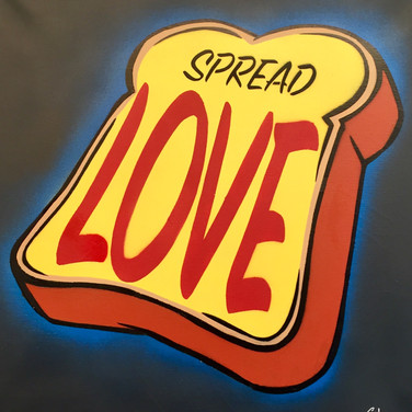 spread the love 2