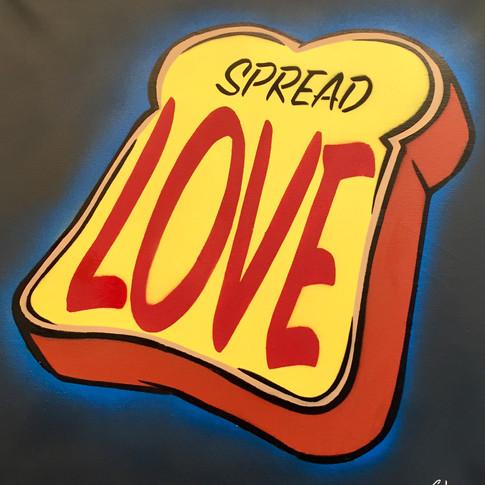spread the love 2