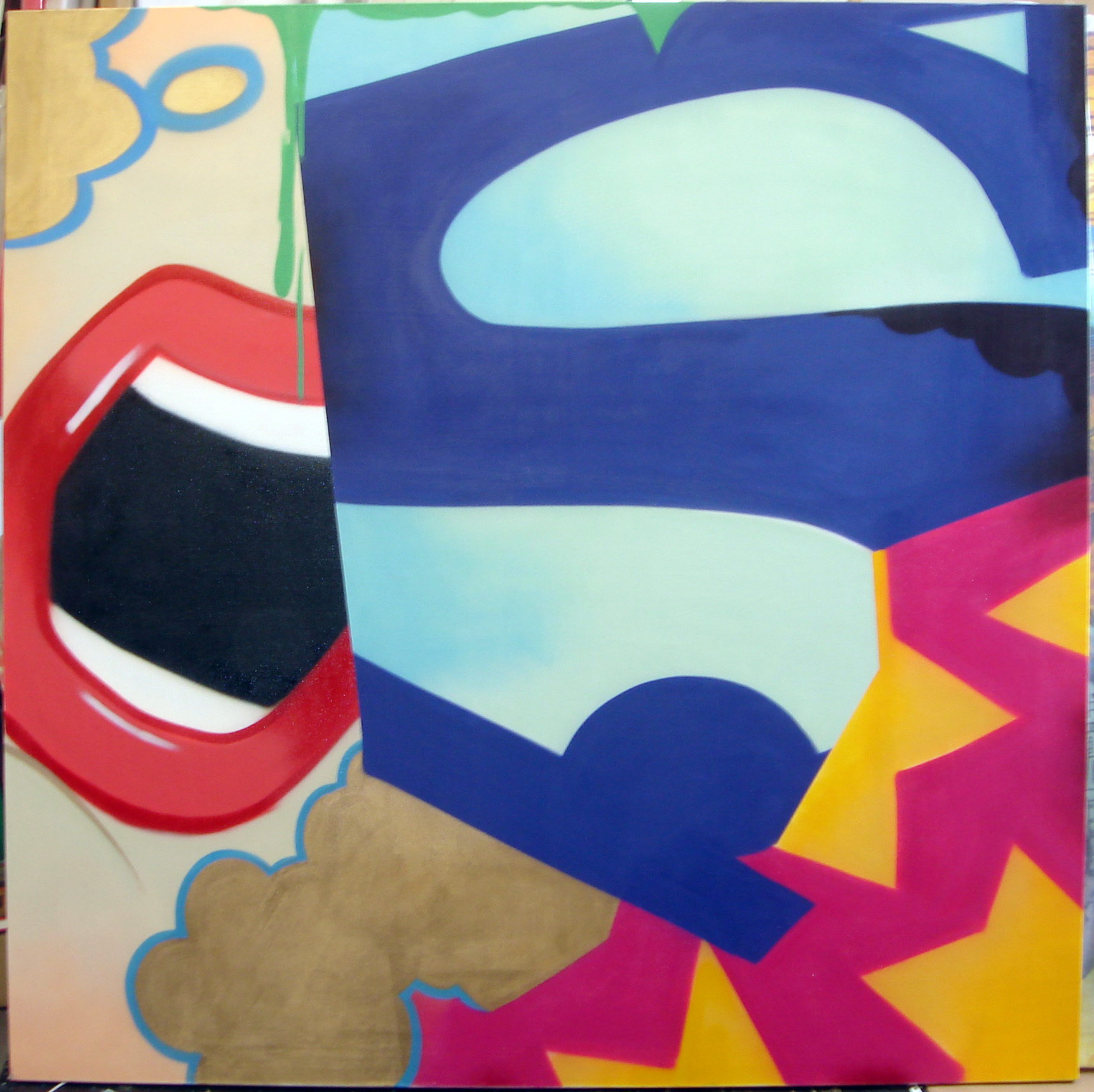 Regal Blues, 2004