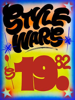Style Wars