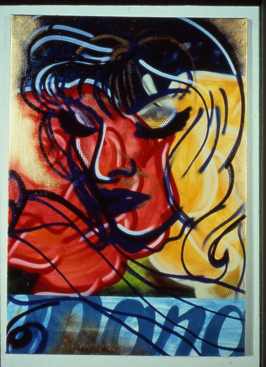 Margie, 1986