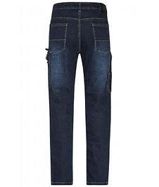 jn875-workwear-stretch-jeans-blau-unisex