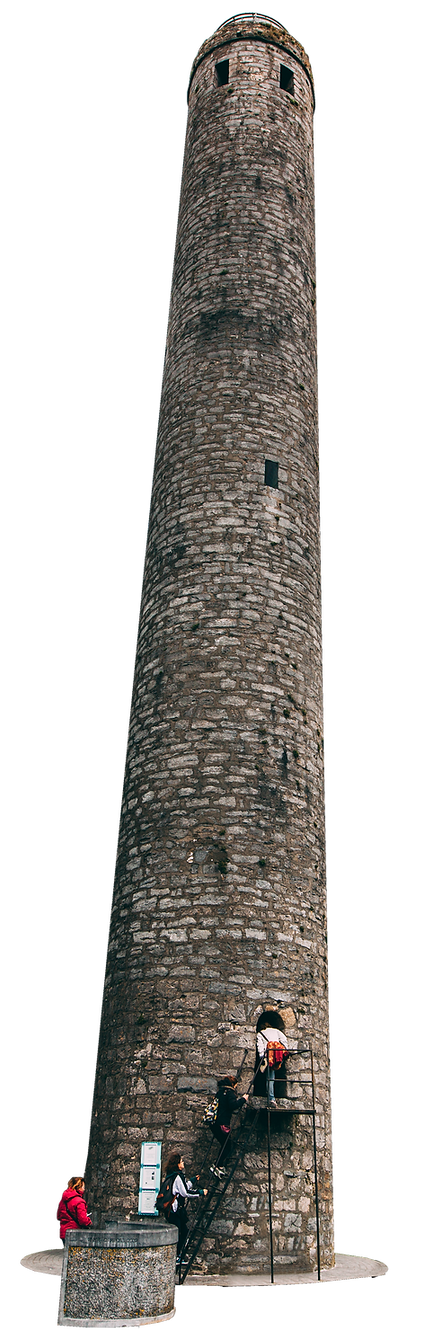 St Canices Round Tower