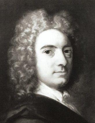 George Berkeley portrait