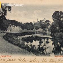 Royal Visit postcard 1904