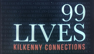 '99 Lives' - An insight into people from Kilkenny's past