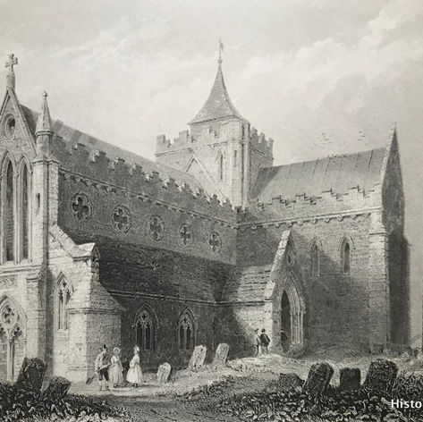 St. Canice's Cathedral