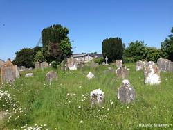 St. Patrick's Graveyard