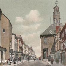 High Street c.1905
