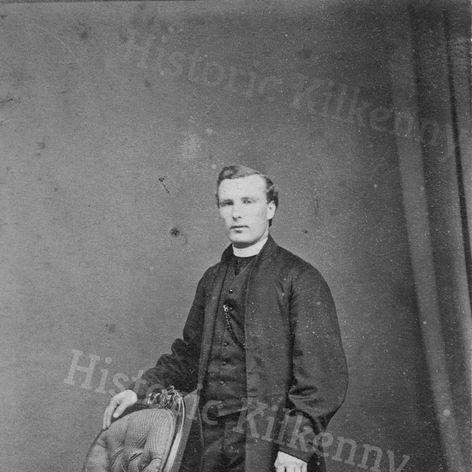 Kilkenny Priest