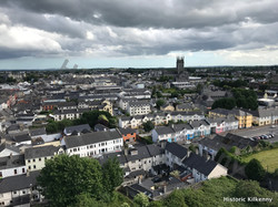 Kilkenny from Canice's tower