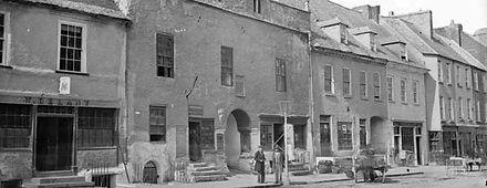 Historic Kilkenny
