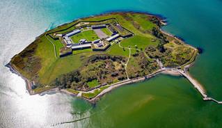 33 Kilkenny rebels held on Spike Island in 1921 named