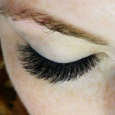 Dark & Thick😍 Perfect lashes for the Ne