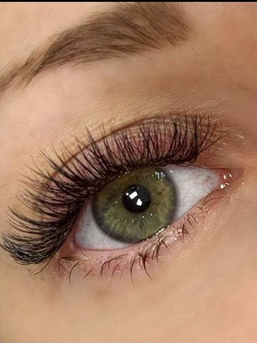What set of lashes are your favorite?! W