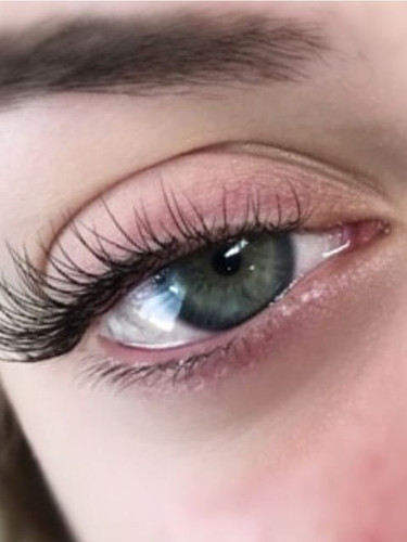 Natural yet Sexy Lashes 😍💃⠀⠀⠀⠀⠀⠀⠀⠀⠀ .⠀