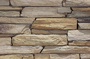 Praire Rustic Ledge