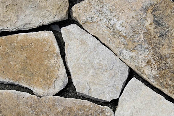 Oakwood Tumbled Flagstone