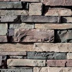 Coronado Aspen Dry Stack Stone
