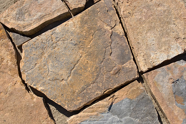Sonoran Gold Flagstone