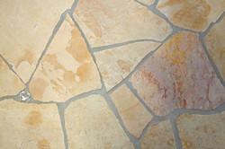 Arizona Golden Oak Flagstone