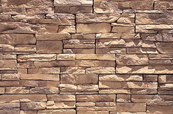 Pagosa Springs Stacked Stone