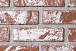 All White Brick
