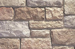 Monterey Limestone Wall Rock