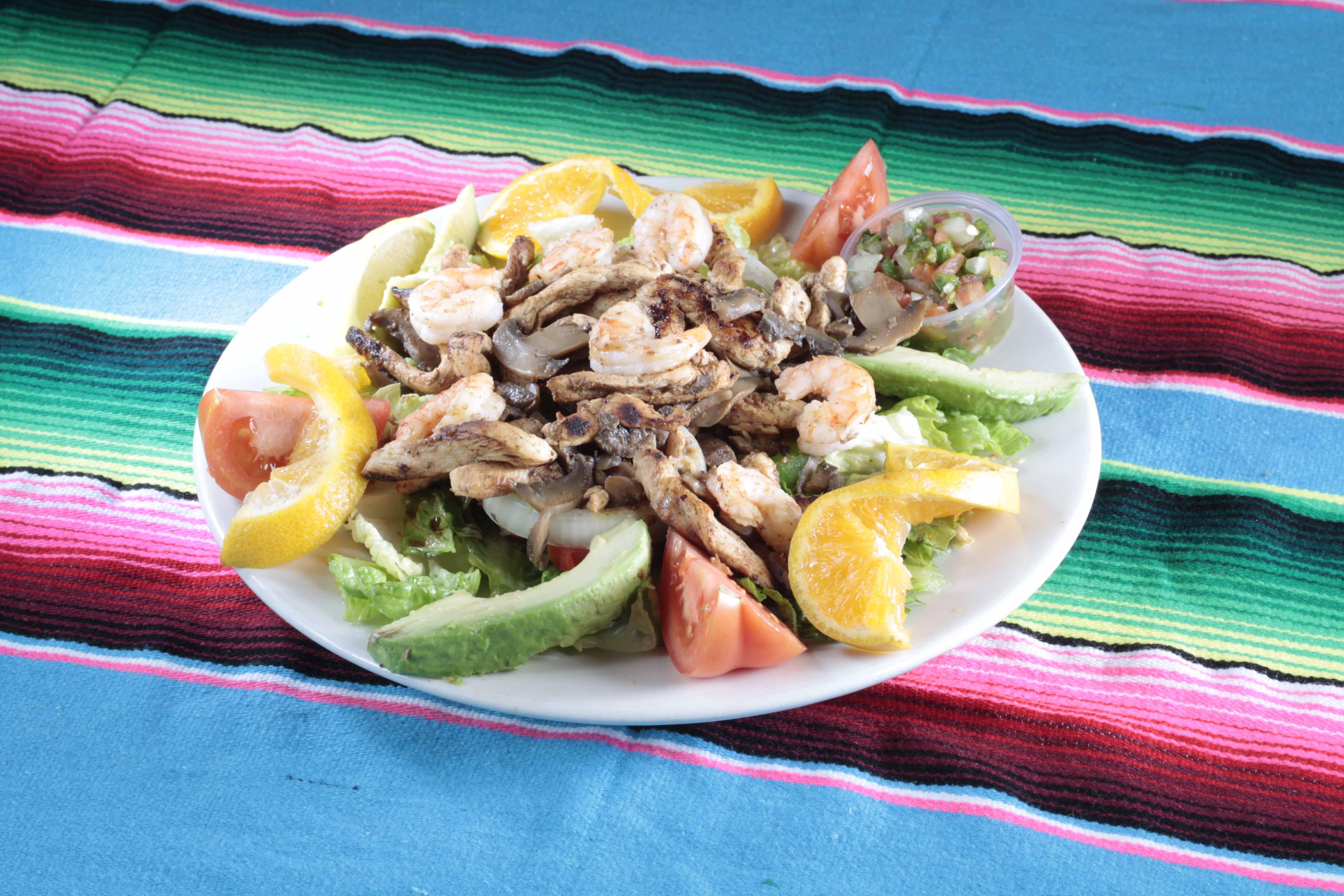 Sarape Salad