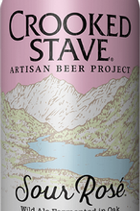 Crooked Stave- Sour Rosé