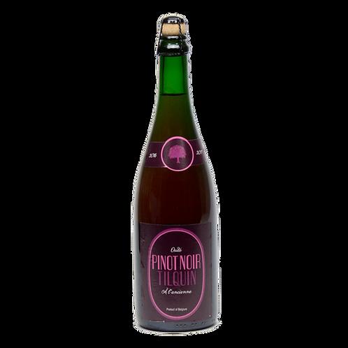 Tilquin Pinot Noir '16-'17