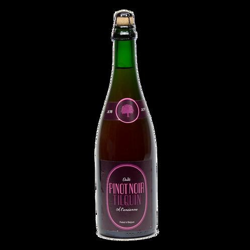 Tilquin Pinot Noir '17-'18