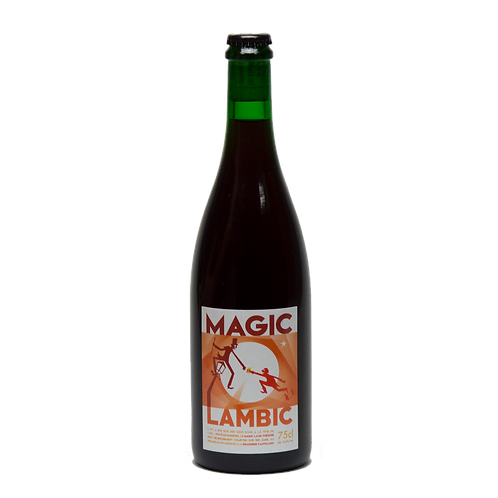 Cantillon Magic Lambic b1