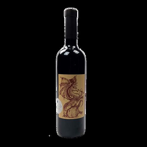 Drogone 2018 wine