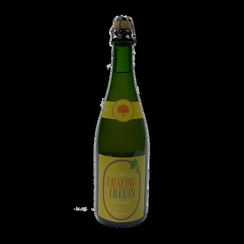 Tilquin Riesling '19-'20