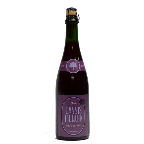 Tilquin cassis '18-'19