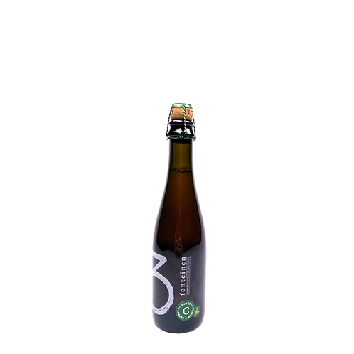 3 Fonteinen Armand & Gaston 375 2017 honey