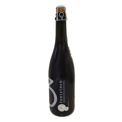 3 Fonteinen twist of fate IX.ix