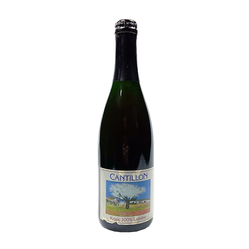 Cantillon kriek 2002