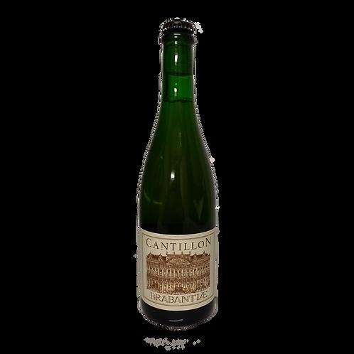 Cantillon Brabantiae 2018