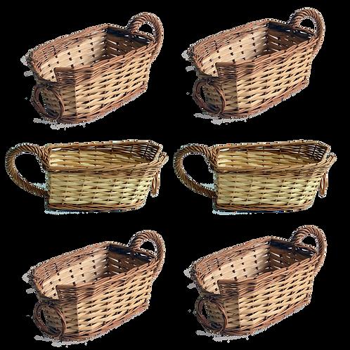Lambic Basket 5 + 1 free