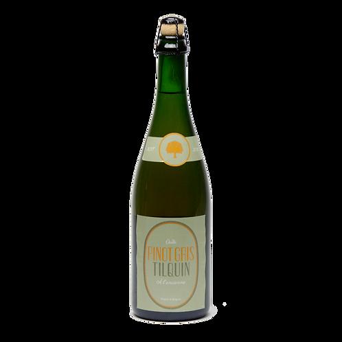 Tilquin Pinot Gris '18-'19