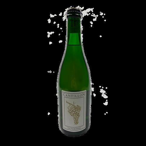 Cantillon Vigneronne 2020