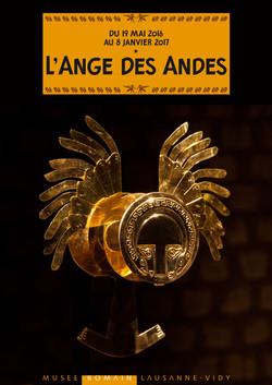 """""""L'Ange des Andes"""""""