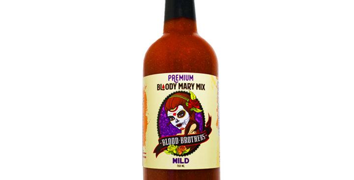 Blood Brothers Mix - Mild