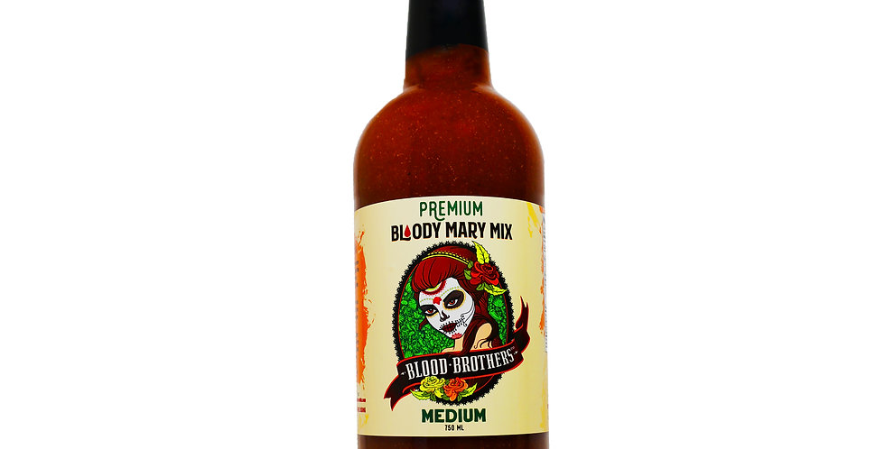 Blood Brothers Mix - Medium