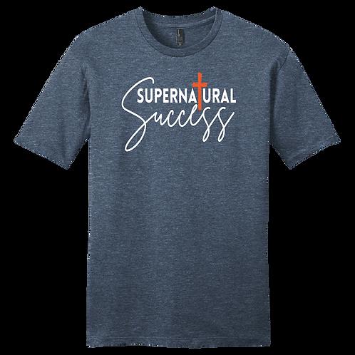 Supernatural Success - Shady Grove Church